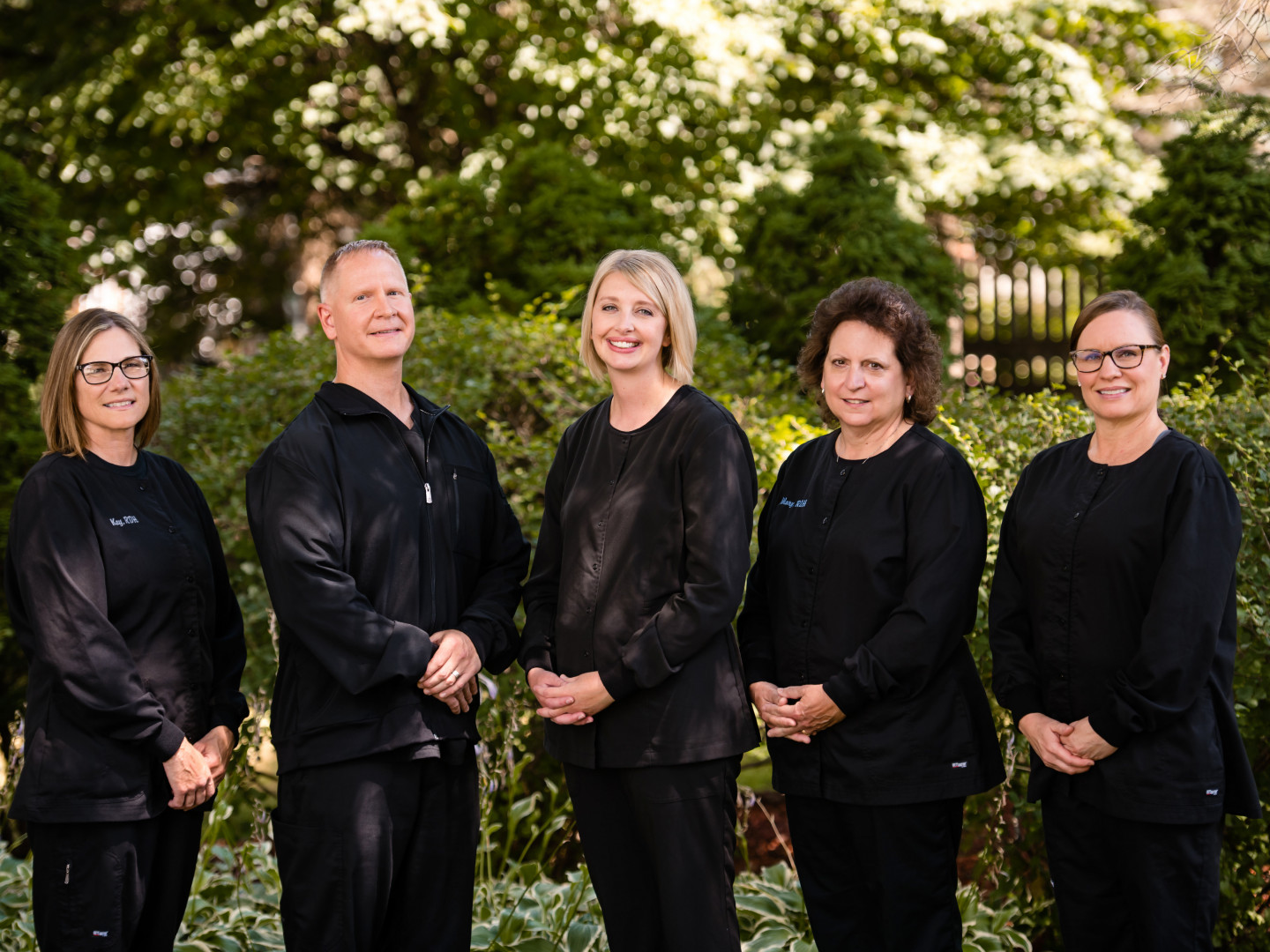 Our Talented and Friendly Registered Dental Hygienists